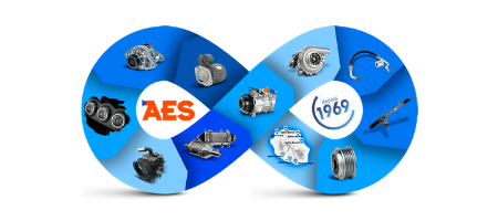 Logo AES 450x200