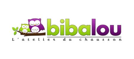 Bibalou, Parrainage, Chaussons