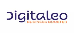 Digitaleo, Parrainage, Logo