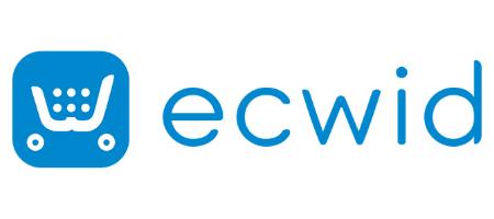 Logo Ecwid 450x200