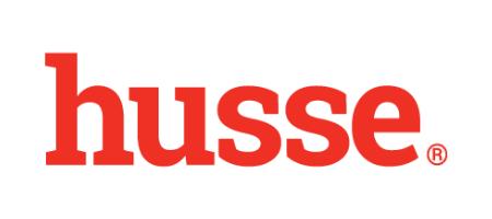 Logo Husse 450x200