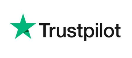 Logo Trustpilot 450x200