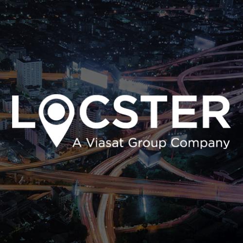 Logo blanc Locster