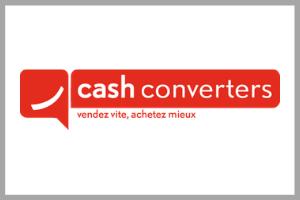 Mise en avant Cash Converters