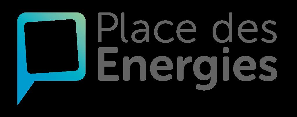 logo place des énergies