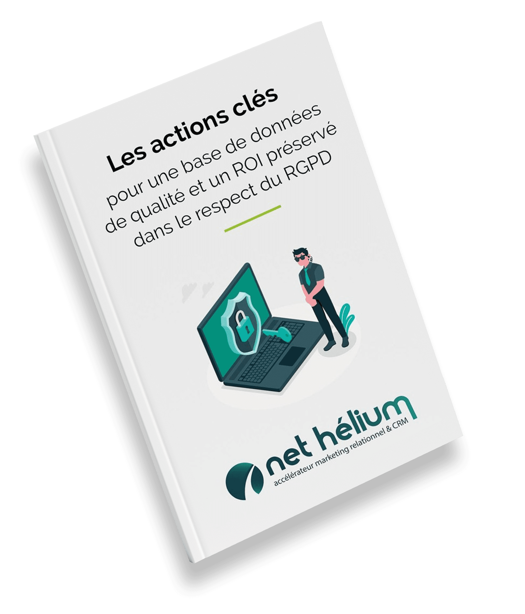 Dossier RGPD - Net Hélium